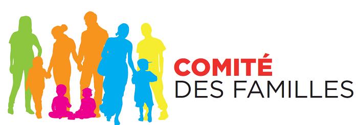 Logo Comité des Familles