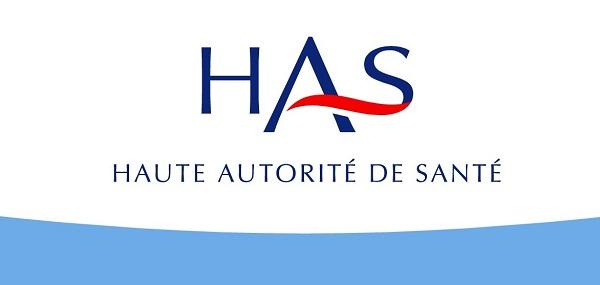 HAS - Haute Autorité de Santé