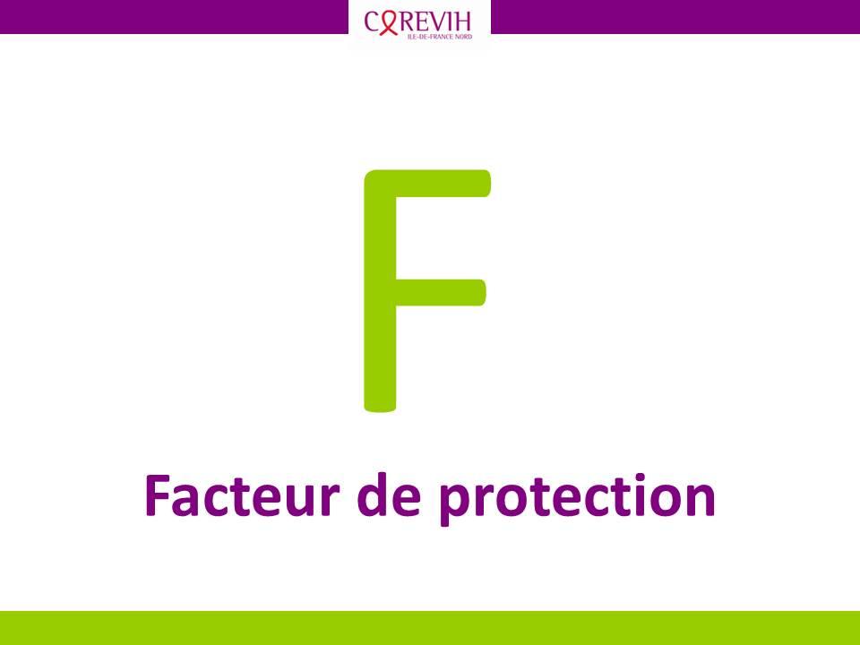 Facteur de protection