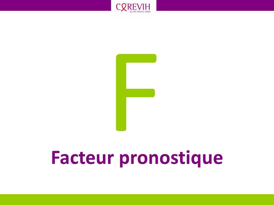 Facteur pronostique