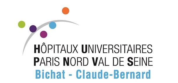 Hôpital Bichat Claude Bernard