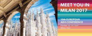 16th European AIDS Conference (EACS) du 25 au 27 octobre 2017 (Milan) @ Milan | Lombardie | Italie