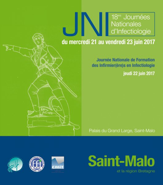 18es Journées Nationales d'Infectiologie