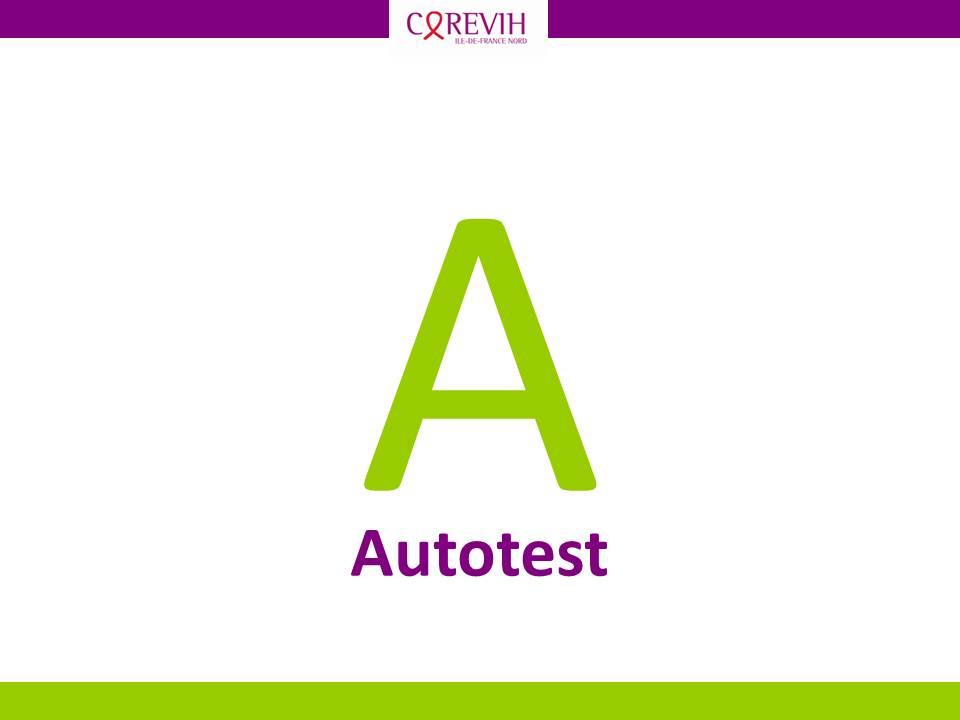 Autotests