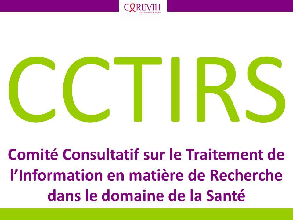 CCTIRS