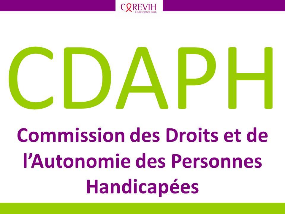 CDAPH