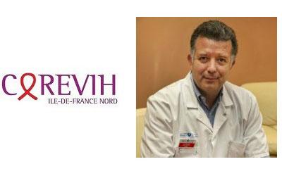 Quel rôle pour les services d'urgences dans la prévention du VIH ? - Pr Enrique Casalino