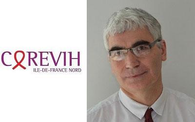 ARS, COREVIH, politique régionale de santé publique par Luc Ginot