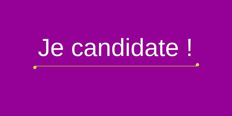 je candidate