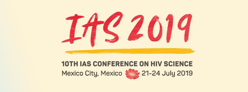 10th IAS Conference on HIV Science du 21 au 24 juillet 2019 @ Mexique | Ciudad de México | Ciudad de México | Mexique