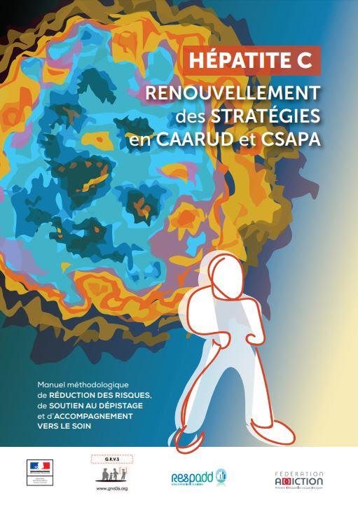 Journée régionale Hépatite C à Paris : Renouveler les stratégies en CAARUD et CSAPA - 11 avril 2019 @ Foyer des jeunes travailleurs de la Cité des Fleurs | Paris | Île-de-France | France