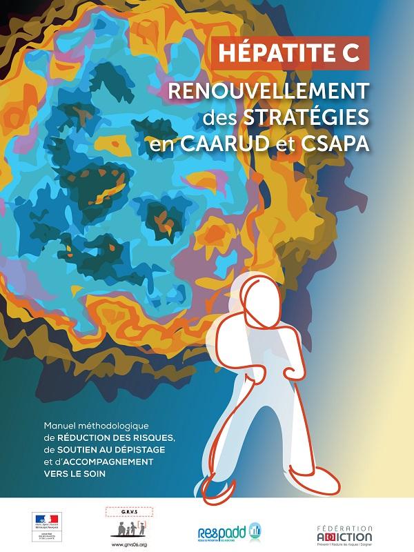 Hépatite C : Renouveler les stratégies en CAARUD et CSAPA