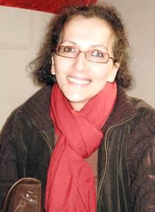 Madeleine Amarouche