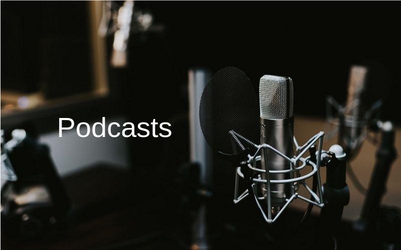 Podcasts sur le VIH