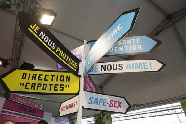 Portes ouvertes du centre de santé sexuelle Paris centre - 28 juin 2019 @ Galerie A1 6ème étage - Hôtel-Dieu | Paris | Île-de-France | France