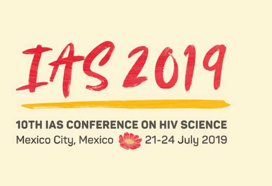 10th IAS Conference on HIV Science du 21 au 24 juillet 2019