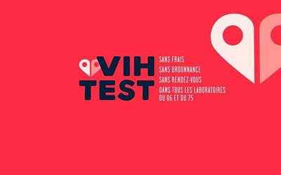 VIH Test : dépistage du VIH sans frais et sans ordonnance