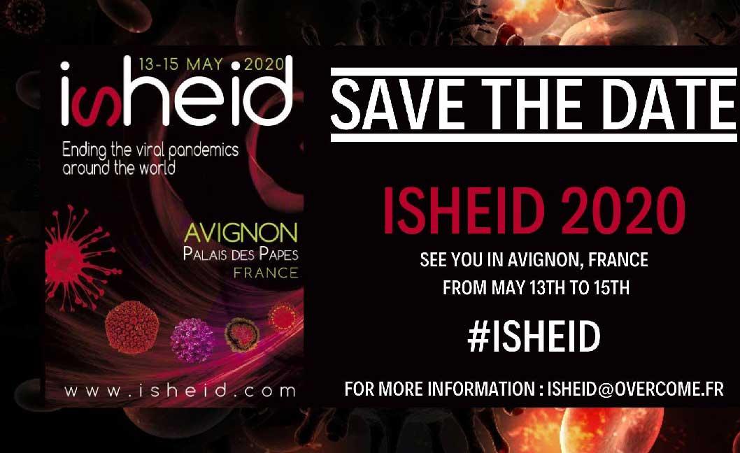 ISHEID 2020