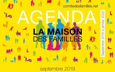 Les activités du Comité des Familles – Septembre 2019 / Janvier 2020