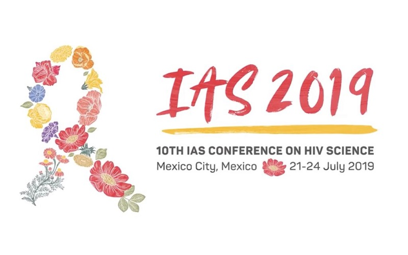 10th IAS Conference on HIV science, 21 au 24 juillet 2019, Mexico