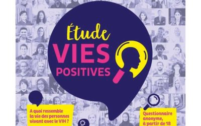 Études vies positives, association SEROPOTES