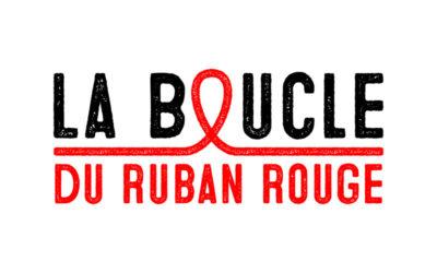 La Boucle du Ruban Rouge : pour en finir avec le sida, chaque pas est décisif – Mobilisons-nous !