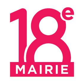 Marie 18e Paris