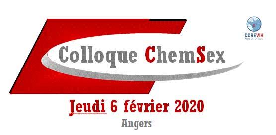 Colloque Chemsex 2020