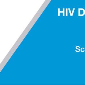 HIV Glasgow 2020 - du 4 au 8 octobre (virtuel)