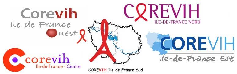 Corevih franciliens
